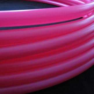 uv pink polypro