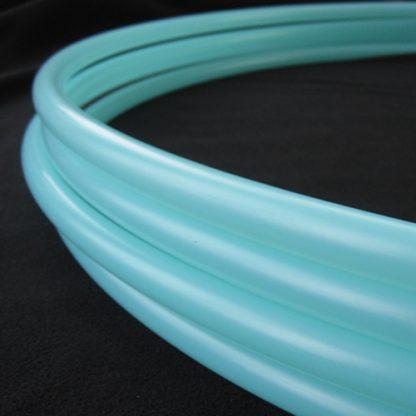Aqua Seaglass - Polypro Hoop