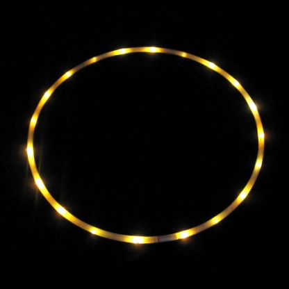 One Color - LED Hoop