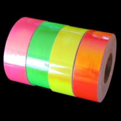 Tropical UV Color Morph Tape