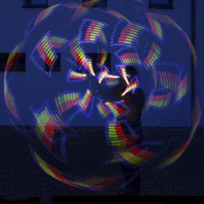 Matrix Hoop