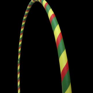 Reggae Hoop - Einsteiger Dance Hoop