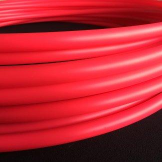 UV Pink Polypro Hoop