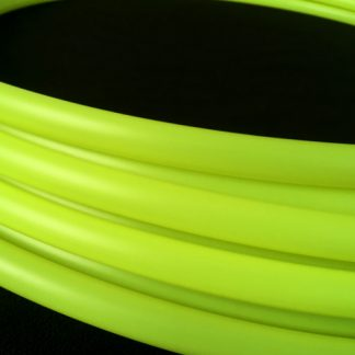 UV Lime - Polypro Hoop