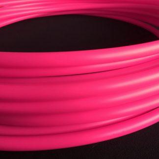 UV Pink - Polypro Hoop