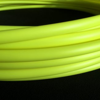 UV Yellow - Polypro Hoop