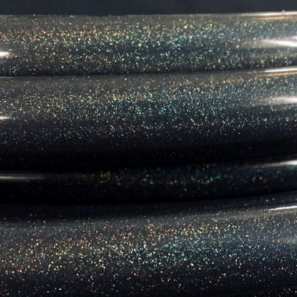 Stardust Black Onyx Polypro Hoop